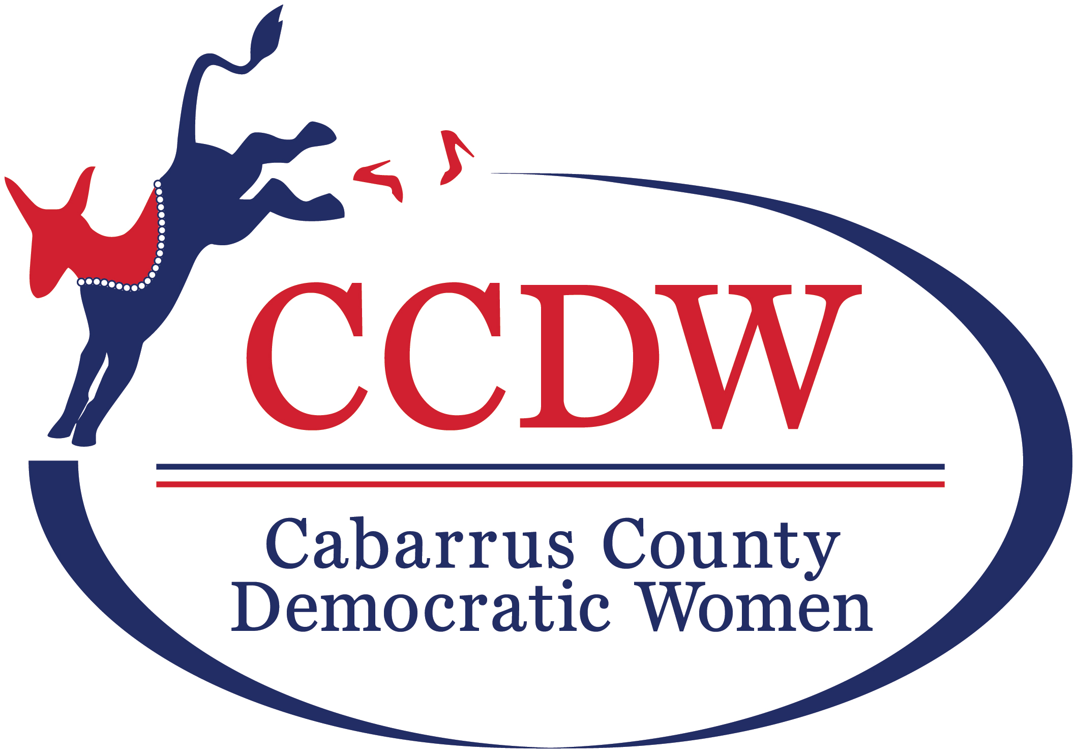 Cabarrus County Democratic Women
